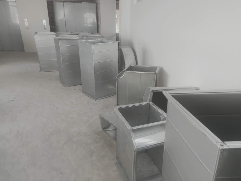 洁净厂房装修